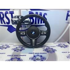 BMW 1 2 3 SERIES F20 F22 F30 F32 M SPORT STEERING WHEEL
